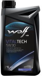Wolf Vitaltech 5W30 1L