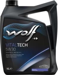 Wolf Vitaltech 5W30 4L