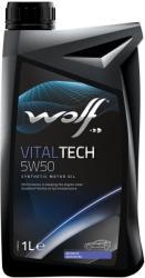 Wolf Vitaltech 5W50 1L