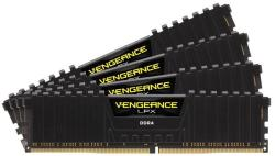 Corsair Vengeance LPX 16GB (4x4GB) DDR4 2800MHz CMK16GX4M4A2800C16