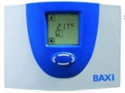 Baxi Solar Eco
