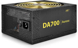 Deepcool DA700 14cm 700W