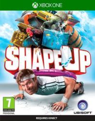 Ubisoft Shape Up (Xbox One)