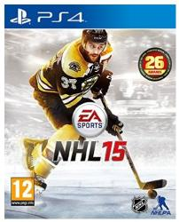 Electronic Arts NHL 15 (PS4)