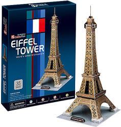 CubicFun Eiffel-torony 3D 35 db-os (C044H)