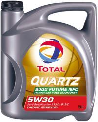 Total Quartz Energy 9000 NFC 5W30 5L