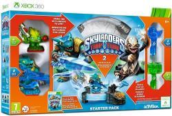 Activision Skylanders Trap Team Starter Pack (Xbox 360)