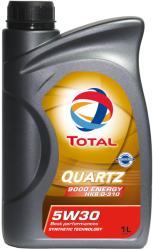 Total Total Quartz Energy 9000 HKS G310 5W30 1L