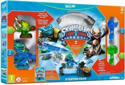 Activision Skylanders Trap Team Starter Pack (Wii U)
