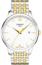 Tissot T063.610. 22