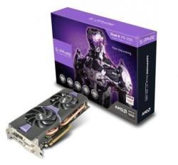 SAPPHIRE Radeon R9 285 OC 2GB GDDR5 256bit PCIe (11235-03-20G)