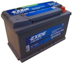 Exide Heavy Professional Power 105Ah J EF1050