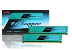 GeIL 4GB DDR3 1600MHz GEL34GB1600C9DC