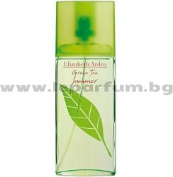 Elizabeth Arden Green Tea Summer EDT 100ml Tester