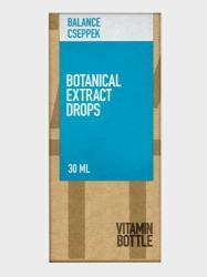 Vitamin Bottle pH basic balance cseppek 30ml