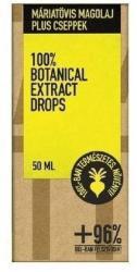 Vitamin Bottle Máriatövis magolaj cseppek 50ml