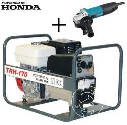Honda TRH 170