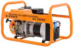 Ruris R-Power GE 2500S