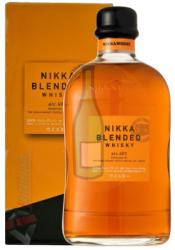 NIKKA WHISKY Blended Whiskey 0,7L 40%