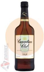 Canadian Club Whiskey 0,7L 40%
