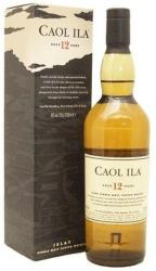 Caol Ila 12 Years Whiskey 0,2L 43%