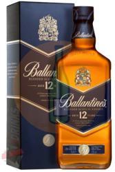 Ballantine's 12 Years Whiskey 1L 40%