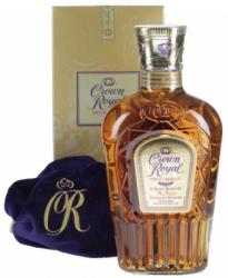 Crown Royal Special Reserve Whiskey 0,75L 40%