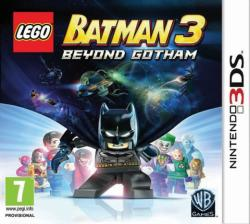 Warner Bros. Interactive LEGO Batman 3 Beyond Gotham (3DS)