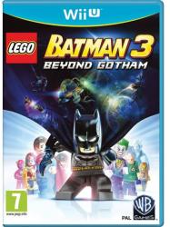 Warner Bros. Interactive LEGO Batman 3 Beyond Gotham (Wii U)