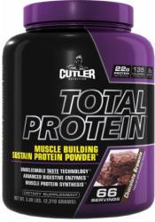 Cutler Nutrition Total Protein - 2310g