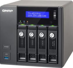QNAP TS-453 Pro