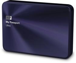 "Western Digital My Passport Ultra Metal 2.5"" 2TB USB 3.0 WDBEZW0020BBA-EESN"