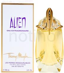 Thierry Mugler Alien Eau Extraordinaire (Refillable) EDT 90ml