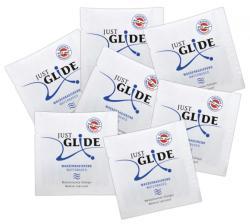 Just Glide vízbázisú szett 50x6ml