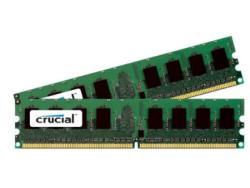 Crucial 4GB (2x2GB) DDR2 1066MHz CT2KIT25664AA1067