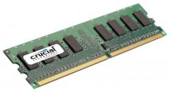 Crucial 4GB DDR2 667MHz CT51264AA667