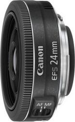 Canon EF-S 24mm f/2.8 STM (9522B005AA)