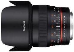 Samyang 50mm f/1.4 AS UMC (Canon)
