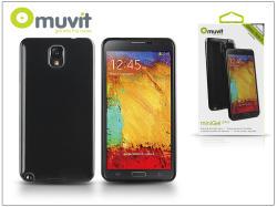 muvit miniGel Glazy Samsung N9000 Galaxy Note 3
