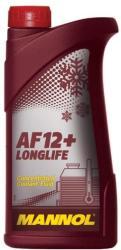 MANNOL AF12+ Longlife Antifreeze (-75°C, 1l)