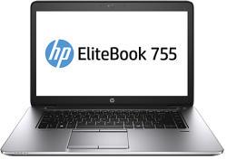 HP EliteBook 755 G2 J0X38AW
