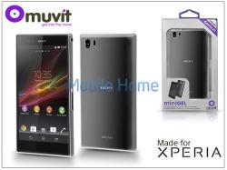 muvit miniGel Sony Xperia Z1 C6903