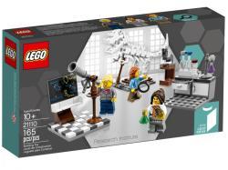 LEGO Kutatóintézet 21110