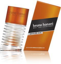 bruno banani Absolute Man EDT 50ml