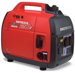 Honda EU20iK1