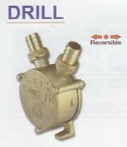 Rover Drill 14 borászati szivattyú