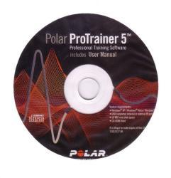 Polar Equine Protrainer 5.0
