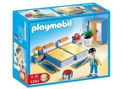 Playmobil Dormitor (PM4284)