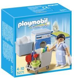 Playmobil Servicii de menaj (PM5271)