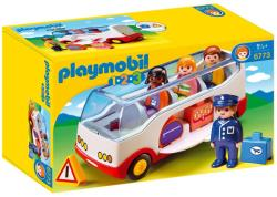 Playmobil Autobuz 123 (PM6773)